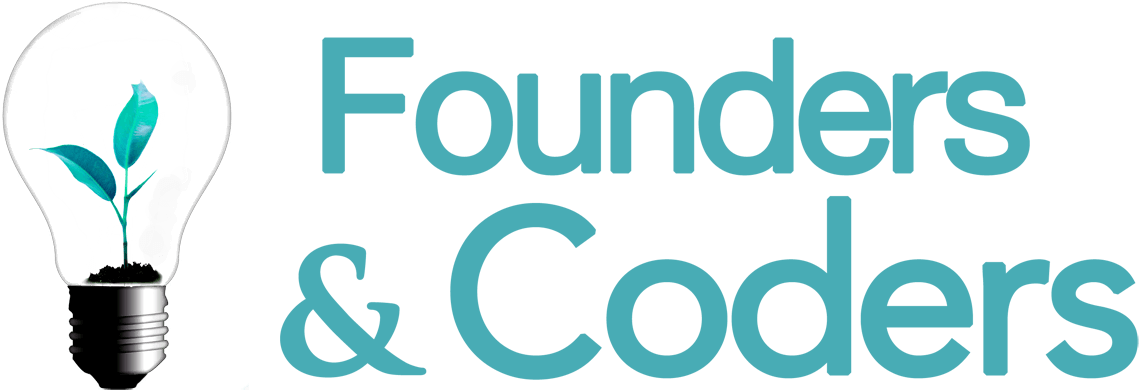Founders and coders logo